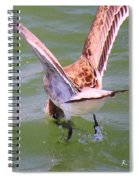 This Is How You Catch Them Spiral Notebook
