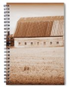 This Old Farm II Spiral Notebook