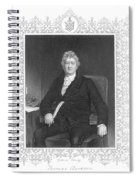Thomas Clarkson (1760-1846) Spiral Notebook