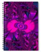 Thorned Pride Spiral Notebook