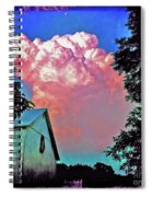 Thunderhead Spiral Notebook