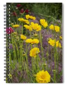 Tick Seed 2229 Spiral Notebook