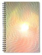 Tide Spiral Notebook