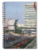Tirana Spiral Notebook