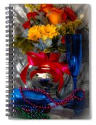 To 2012 Spiral Notebook