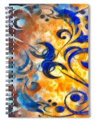 To Harness The Sun Spiral Notebook
