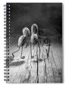 Together 06 Spiral Notebook