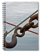 Together We Are An Ocean Spiral Notebook