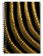 Tokay Gecko Lamellae Spiral Notebook