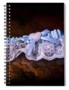 Token Of Her Love Spiral Notebook