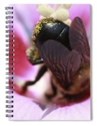 Top Heavy Spiral Notebook