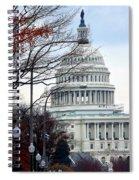 Tourist Site Spiral Notebook
