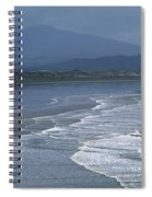 Toursim, Ring Of Beara, Co Cork Spiral Notebook