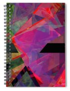 Tower Series 25 Spiral Notebook