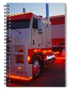 Tr0419-12 Spiral Notebook