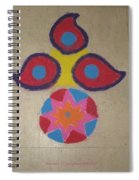 Tradition Reflection Spiral Notebook