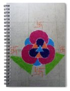Tradition Spiral Notebook