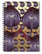 Traditions  Spiral Notebook