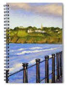 Tramore County Waterford Spiral Notebook