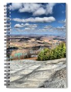 Transition Spiral Notebook