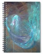 Transpareo Spiral Notebook
