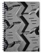 Tread Blox 2 Spiral Notebook