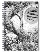 Treasures In The Attic Spiral Notebook