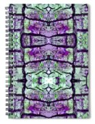 Tree Epidermis Spiral Notebook