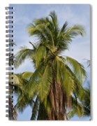 Tropical Cliche Spiral Notebook