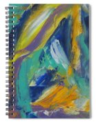 Tropicana 2 Spiral Notebook