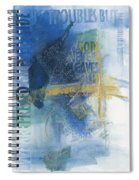 Troubles Spiral Notebook