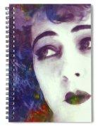 True Beauty Spiral Notebook