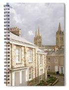 Truro Cathedral Spiral Notebook