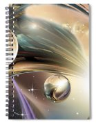 try Spiral Notebook