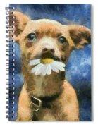 Tuffy Spiral Notebook