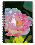 Tulip 44 Spiral Notebook