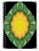 Tulips 2 Spiral Notebook