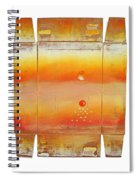 Turner Box Two Spiral Notebook