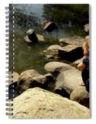 Turtle Time Spiral Notebook