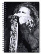 Tyler  Spiral Notebook