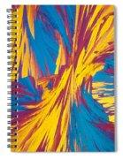 Tyrosine Spiral Notebook