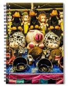 Ubs Of Fun Spiral Notebook