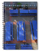 Uc Berkeley . Bears Lair Pub . 7d10010 Spiral Notebook