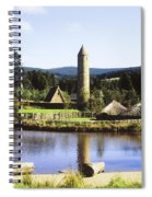 Ulster History Park, Omagh, County Spiral Notebook