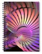 Umbra Spiral Notebook