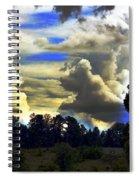 Underdog Spiral Notebook