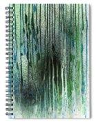 Underwater Forest Spiral Notebook