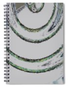 Unlike Dimension  Spiral Notebook
