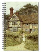 Unstead Farm Godalming Spiral Notebook