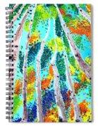 Up Spiral Notebook